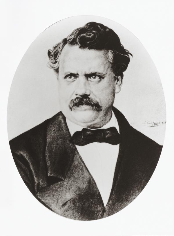 创始人Louis Vuitton