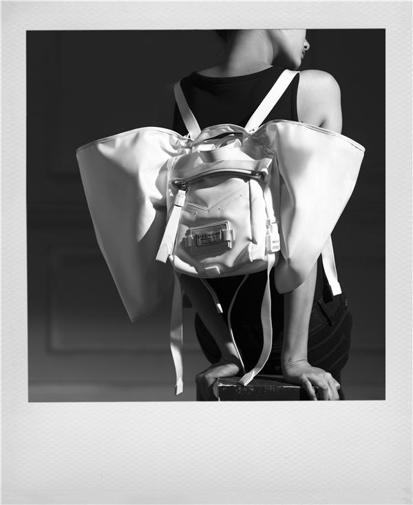 纪梵希全新发布高级手工坊Givenchy Atelier精选系列
