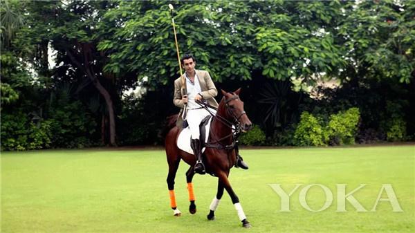 印度国王辛格(图片来源于Travel + Leisure India)