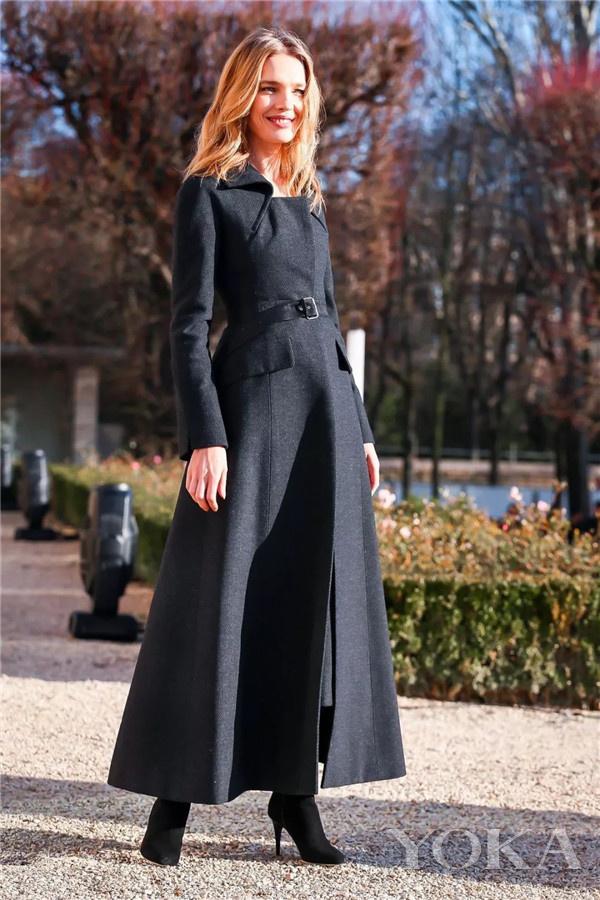 Natalia Vodianova(圖片來源于FSOutfits微博)
