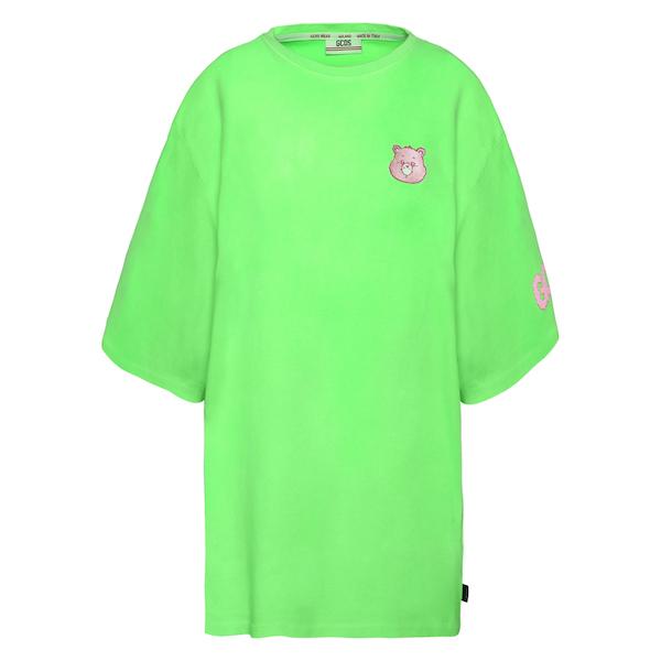 GCDS Care Bear T恤连身裙RMB2,590
