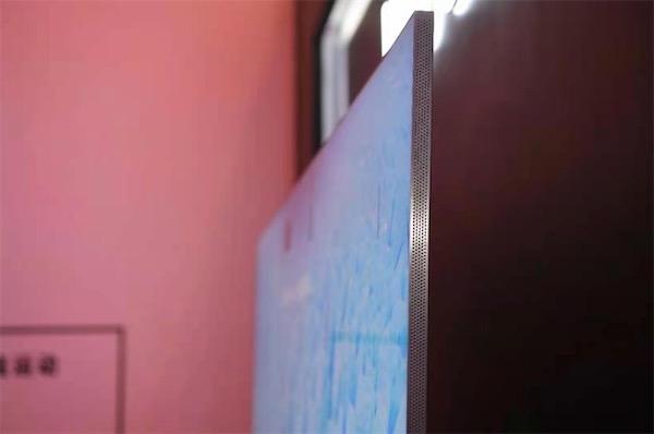 三星2021电视新品 用电视重塑你的家装艺术