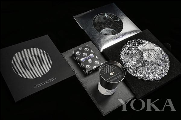 「III VIVINIKO x ME Ft. WE」联名礼盒(图片来源于品牌)