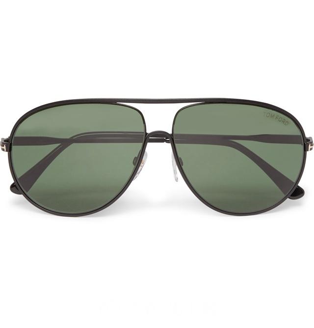 TOM FORD飞行员眼镜,£222.21