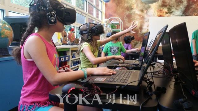 VR技术应用的15个领域 让人惊喜不已