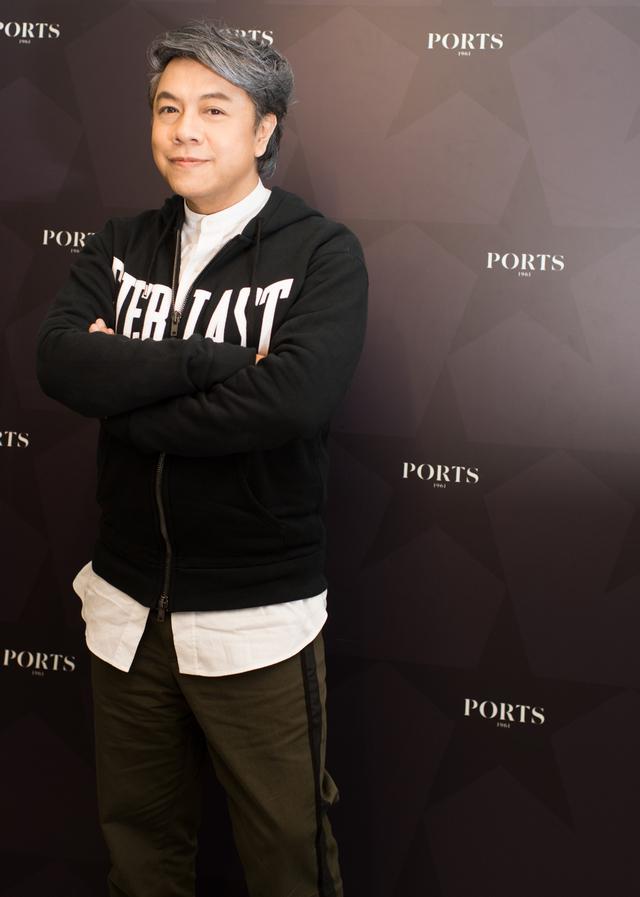 宝姿与拳王阿里挚爱品牌联合推出胶囊系列