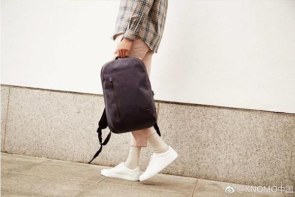 图片来源新浪微博@KNOMO中国